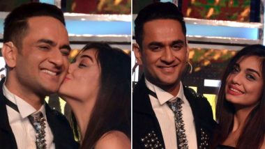 EXCLUSIVE: Vikas Gupta Unveils His Surprise; Lets Us In On Divya Agarwal's Cameo In PuncchBeat!