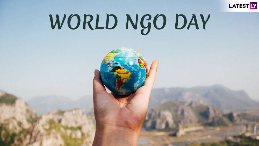 World NGO Day 2020: History and Significance of Day That Encourages People to Dedicate Their Time for a Good Cause