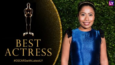 Yalitza Aparicio Nominated for Oscars 2019 Best Actress Category for Roma: All About Aparicio and Her Chances of Winning at 91st Academy Awards