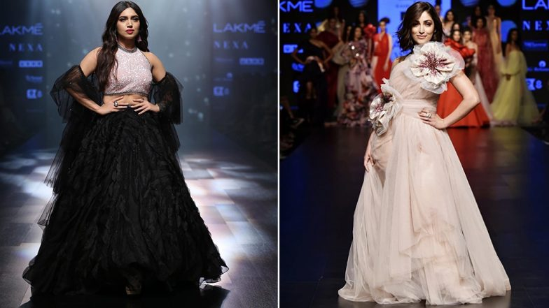 Lakme Fashion Week 2019: Bollywood Takes Over Yet Again; Where Are The Models?