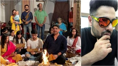 Yeh Rishtey Hain Pyaar Ke: Makers Organise A Hawan; Rope In Badshah For A Song Sequence and Appearance!