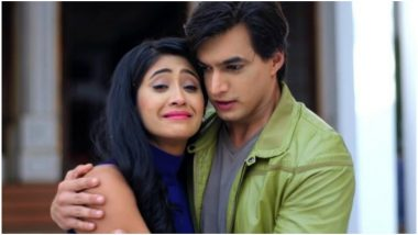 Yeh Rishta Kya Kehlata Hai February 6, 2019 Written Update Full Episode: Will Kirti Learn the Truth About Her Baby?