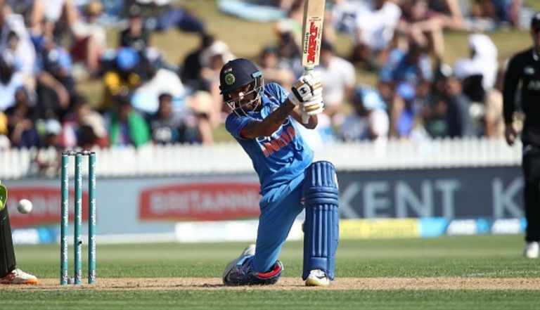 Yuzvendra Chahal Earned THIS Batting Record After Remaining Unbeaten During India vs New Zealand 4th ODI 2019