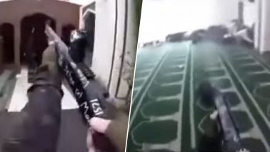 New Zealand Terror Attack Video: Court Refuses Bail to Teen Who Shared Christchurch Mosque Massacre Live Streaming on Facebook