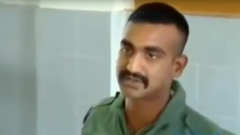 Pakistan Court Rejects Plea to Stop Indian Pilot Abhinandan Varthaman's Release