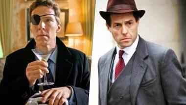 BAFTA TV Awards 2019 Nominations List: Hugh Grant, Benedict Cumberbatch Compete for Best Actor
