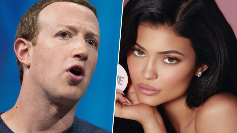 Kylie Jenner Becomes Youngest Self-Made Billionaire At 21, Beats Facebook Founder Mark Zuckerberg With Kylie Cosmetics