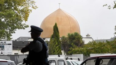 Christchurch Mosque Shooting: 6 Charged by New Zealand Court For Sharing 'Live Streaming' of Terror Attack