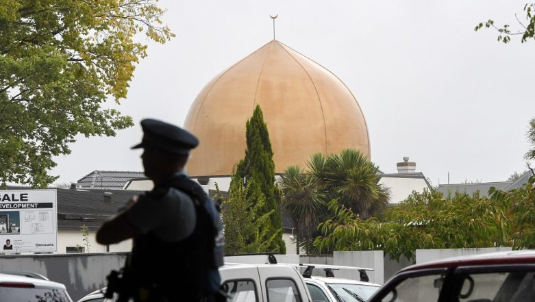 Christchurch Mosque Shooting: UAE Man Sacked, Deported for Celebrating New Zealand Attack on Facebook