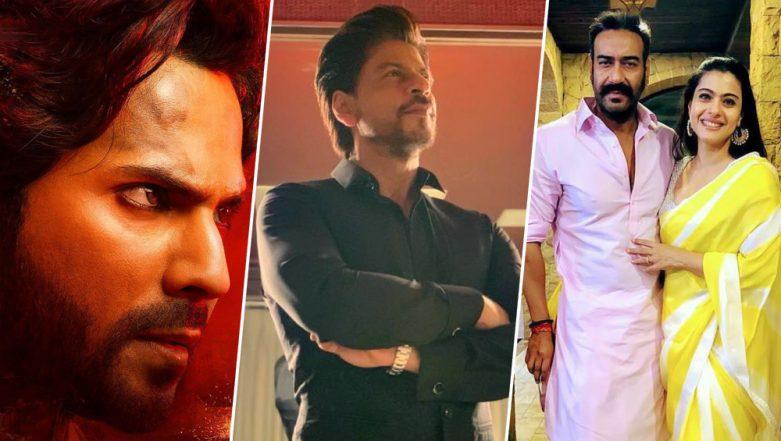 Kalank: Did You Know Karan Johar Wanted to Cast Shah Rukh Khan, Ajay Devgn, Kajol and Rani Mukerji in the Partition Drama?