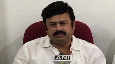 Pollachi Sexual Assault Case: Tamil Nadu Congress Leader Mayura Jayakumar Appears Before CB-CID