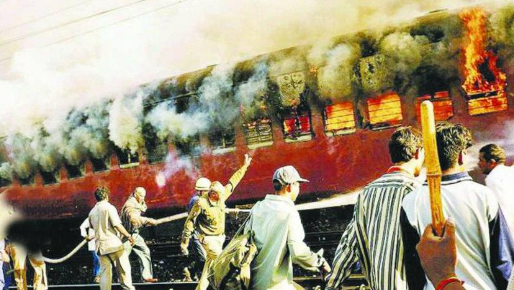 2002 Gujarat Riots: Justice Nanavati-Mehta Commission Report Gives Clean Chit to Narendra Modi Led Gujarat Government