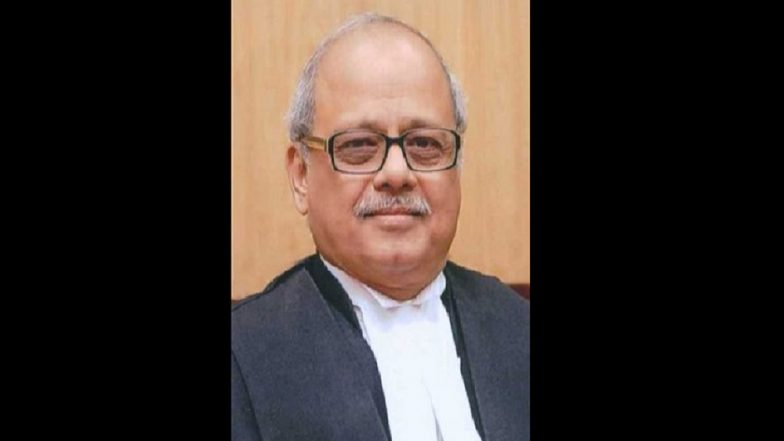 Justice Pinaki Chandra Ghose Appointed As India's First Lokpal by President Ram Nath Kovind