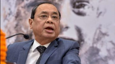 CJI Ranjan Gogoi Sexual Harassment Case: Supreme Court Sets Up 3 Judges Panel to Look Into Allegations