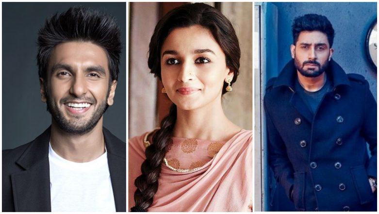 Ranveer Singh, Alia Bhatt, Abhishek Bachchan and Other Bollywood Celebs Welcome 'Hero' Abhinandan Varthaman Home (Read Tweets)