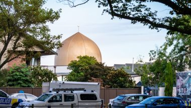 Christchurch Attacks: New Zealanders Give Up Weapons After Mosque Killings