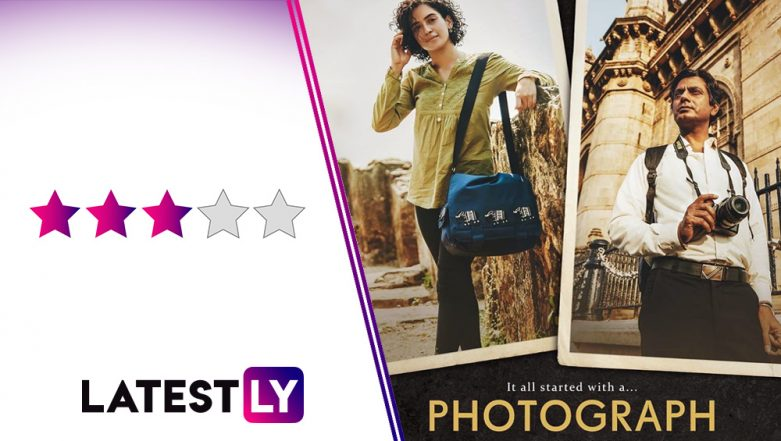 Photograph Movie Review: Nawazuddin Siddiqui, Sanya Malhotra's Slow-Paced Love Story Is Filled With Sweet, Whimsical Moments