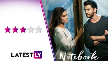 Notebook Movie Review: The Kids Steal the Show in Pranutan Bahl and Zaheer Iqbal's Love Story