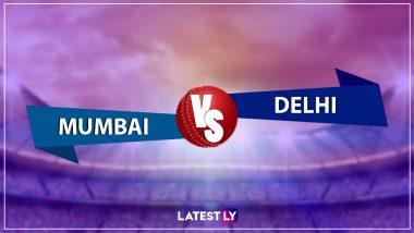 MI vs DC, IPL 2019 Live Cricket Streaming: Watch Free Telecast of Mumbai Indians vs Delhi Capitals on Star Sports and Hotstar Online