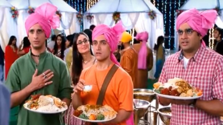 Real Life 3 Idiots? NIT Kurukshetra Warns Students Not To Gate Crash Weddings