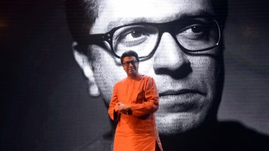 Raj Thackeray to Appear Before ED in IL&FS Case: After Mumbai, MNS Workers Get Police Notice in Pune