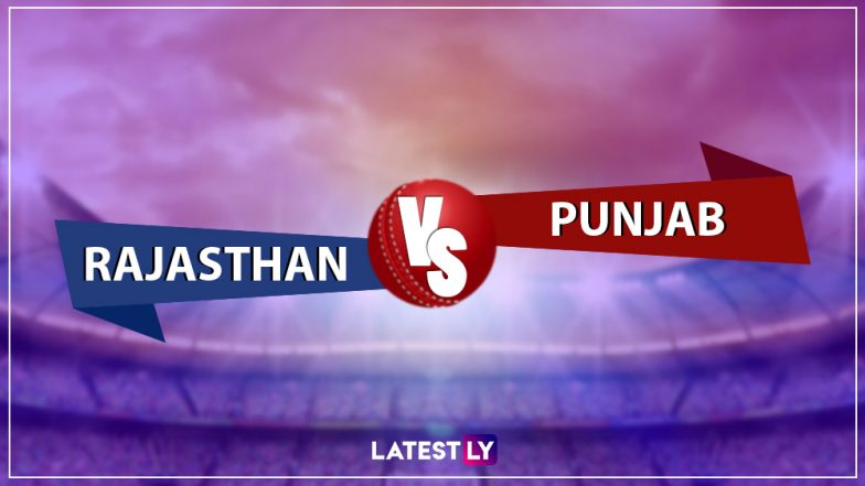 RR vs KXIP, IPL 2019 Live Cricket Streaming: Watch Free Telecast of Rajasthan Royals vs Kings XI Punjab on Star Sports and Hotstar Online