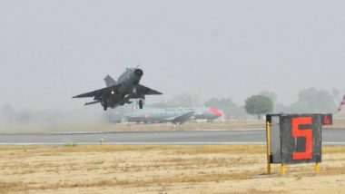 MiG-21 vs F-16: Upgraded Version MiG-21 Bison Is Not Hopelessly Outdated, Say Experts