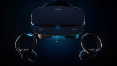 Facebook Oculus VR (Virtual Reality) Headsets Shipped With Creepy Hidden Messages; Apologizes For Inscribed Messages on Internal Components