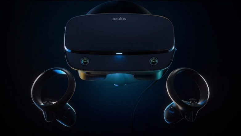 Facebook Officially Unveiled New Oculus Rift S VR Headset At GDC; To Be Priced at $399