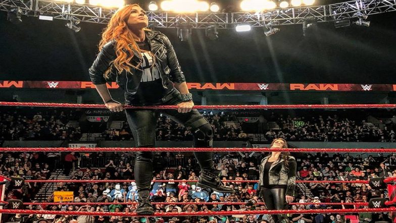 WWE Raw Mar 4, 2019 Live Streaming & Match Timings: Preview, Predictions, TV & Free Online Telecast Details of Today's Fights