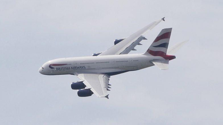 British Airways, German Airline Lufthansa Suspend Flights to Cairo For Security Reasons