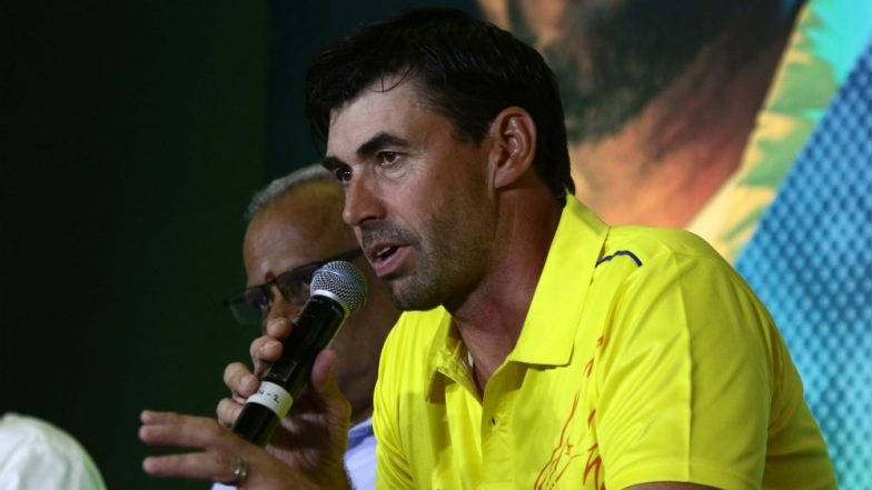 IPL 2019: I Will Never Question MS Dhoni's Final-Over Calculations, Says CSK Coach Stephen Fleming