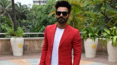 Don't Want to Get into the Rat Race of Being a Hero: Aparshakti Khurana