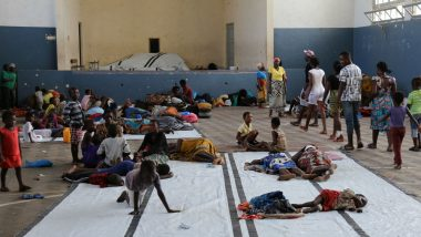 Cyclone Idai Kills Over 700 In Africa, Mozambique Worst Hit, India Sends Another Ship INS MAGAR To Assist Relief Work