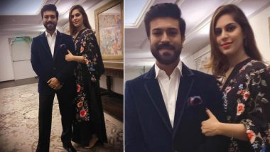 Ram Charan's Wife Upasana and Khushbu Sundar Upset With PM Narendra Modi
