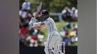 Kane Williamson Confident of Regaining Fitness for Test Series Against England