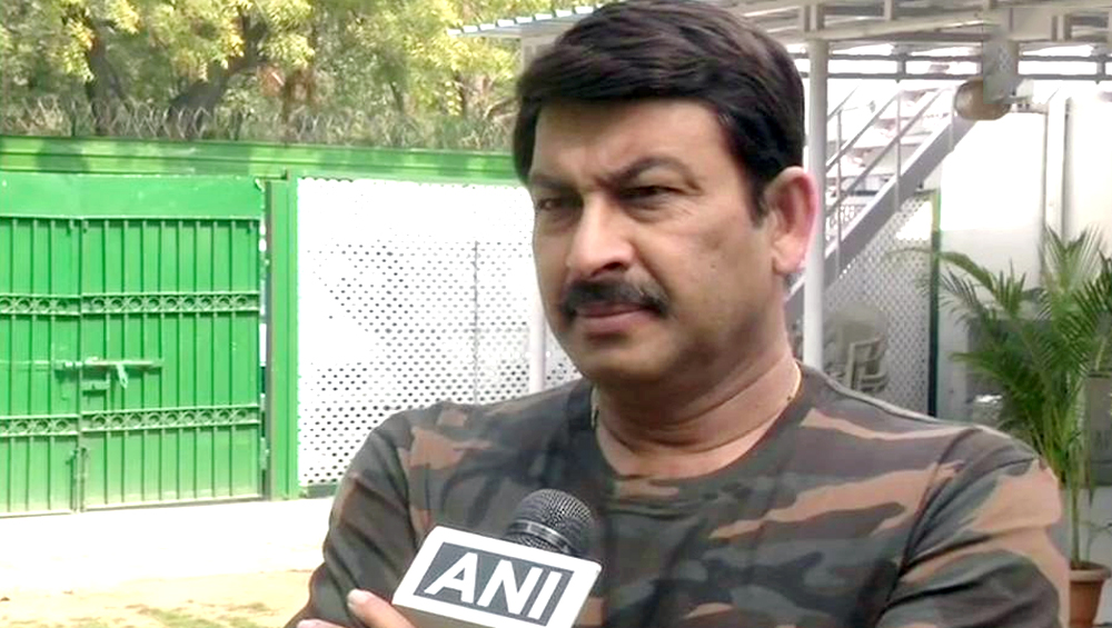 Delhi Assembly Elections 2020: Manoj Tiwari Claims BJP Will Win More than 47 Seats in Upcoming Polls