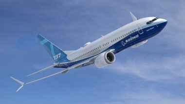 Boeing Reports 19 Per Cent Drop in Q1 Plane Deliveries on Grounding of 737 Max