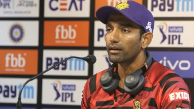 IPL 2019: Andre Russell Needs Freedom to Express Himself, Says Robin Uthappa