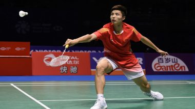 Asia Badminton Championships 2019: Kento Momota, Lin Dan to Feature in Asia Badminton C'ships