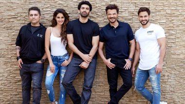 Disha Patani's Next Revenge Drama with Aditya Roy Kapur Titled Malang; Will Release on Valentine's Day 2020