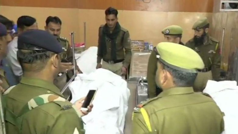 CRPF Jawan Ajit Kumar Shoots Self After Killing 3 Colleagues as Holi Celebration Goes Wrong in Jammu & Kashmir's Udhampur Camp