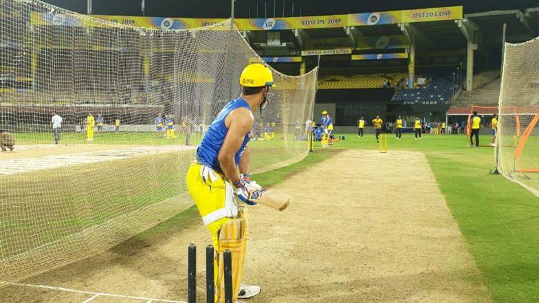 VIVO IPL 2019 Final Venue: Chennai's MA Chidambaram Stadium to Host Season's Last Match? Tamil Nadu Govt to Decide