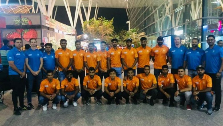 Sultan Azlan Shah Cup 2019: India to Face Japan in Opener of the Hockey Tournament