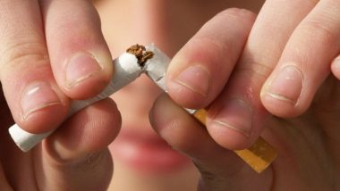 No Smoking Four Weeks Before Operation Cuts Risks: WHO