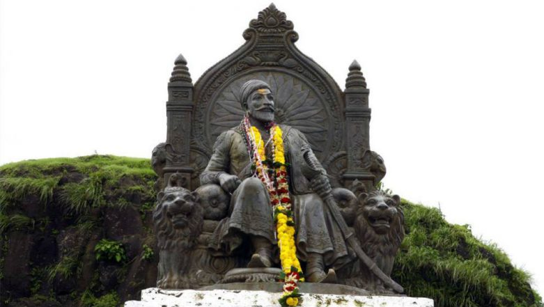 Chhatrapati Shivaji Maharaj 339th Punyatithi: Facts About The Great Maratha Warrior King on His Death Anniversary
