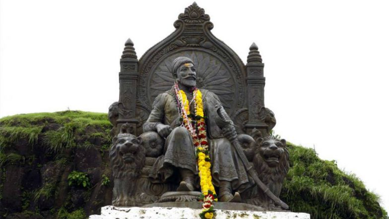 Chhatrapati Shivaji Maharaj 339th Punyatithi: Facts About The Great Maratha Warrior King on His Death Anniversary