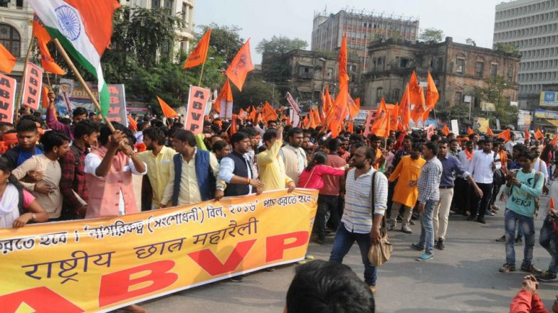 Lok Sabha Elections 2019: ABVP Starts Campaign Against NOTA