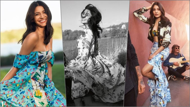 Anushka Sharma Vogue India Photoshoot: These Inside Pics of the Actress Will Make You Fall in Love With Her All Over Again