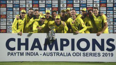 India Vs Australia 5th Odi >> Ind Vs Aus 5th Odi Latest News Information Updated On